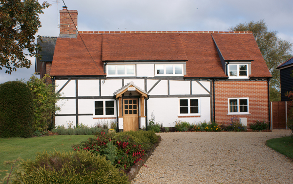 Pooner Cottage | New Forest Self Catering Holiday Cottage for six